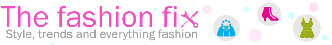The Fashion Fix