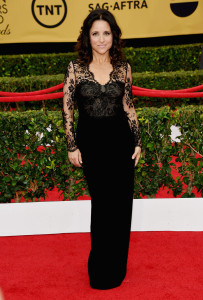 julia-louis-dreyfus-sag-awards-red-carpet-2015