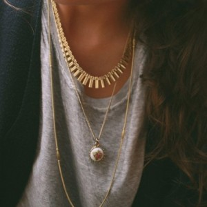 layered necklaces 5