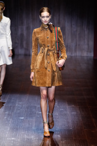 Pixelformula  Womenswear Summer 2015 Ready To Wear Milano Gucci